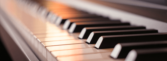 keyboard & piano lessons near me